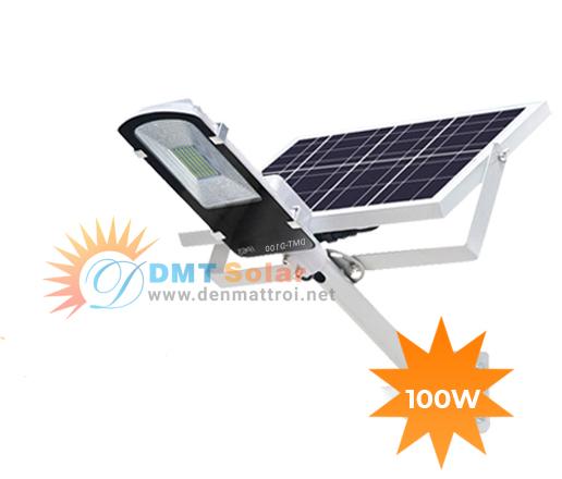 Đèn đường năng lượng mặt trời 100W DMT-D100HS