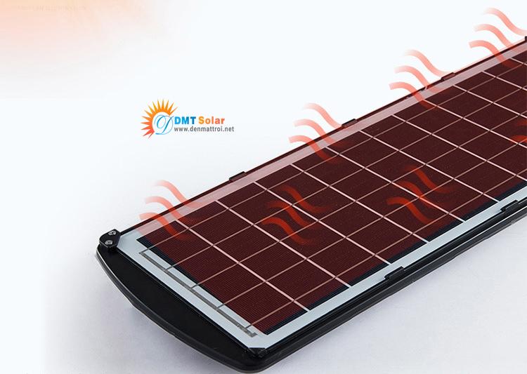 Đèn đường năng lượng mặt trời 90W DMT-DA90