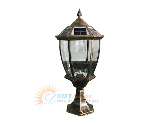 Đèn cổng năng lượng mặt trời DMT-TC05