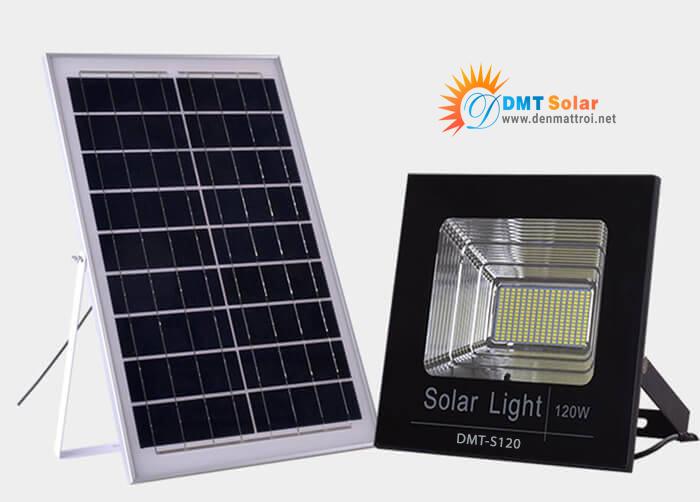 Đèn năng lượng mặt trời 120W DMT-S120