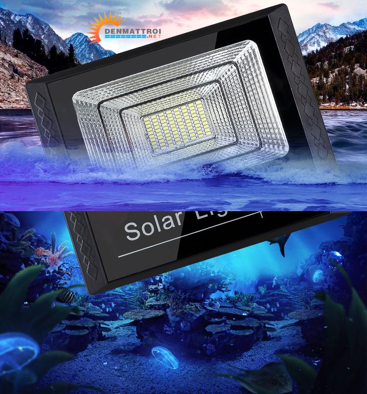 Đèn năng lượng mặt trời 200W DMT-S200