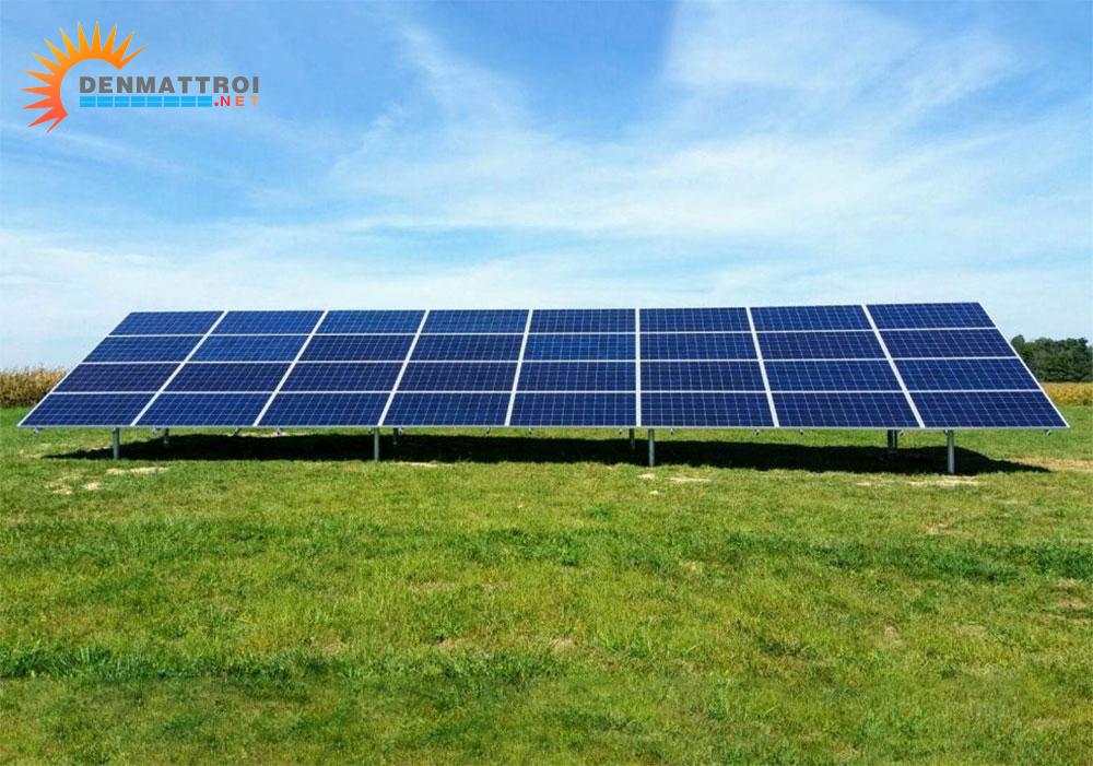 Pin năng lượng mặt trời hoạt động như thế nào ?