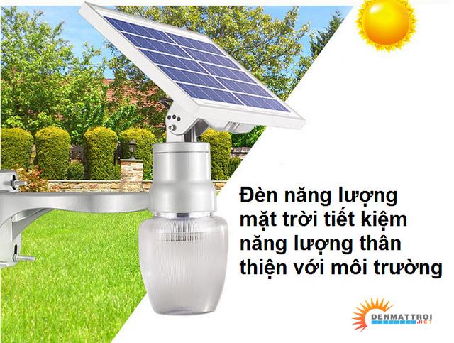 4 Lợi ích khi sử dụng điện năng lượng mặt trời