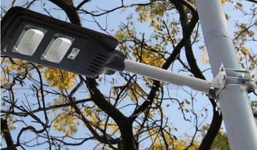 Bóng đèn năng lượng mặt trời - vật dụng hữu ích của mọi nhà