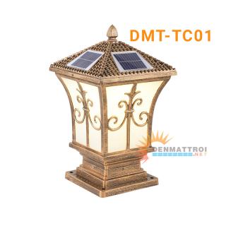 đèn trụ năng lượng mặt trời nghĩa trang